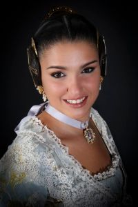 Olga Pellicer Llosa Falla Cuenca-Tramoyeres - Guardia Civil