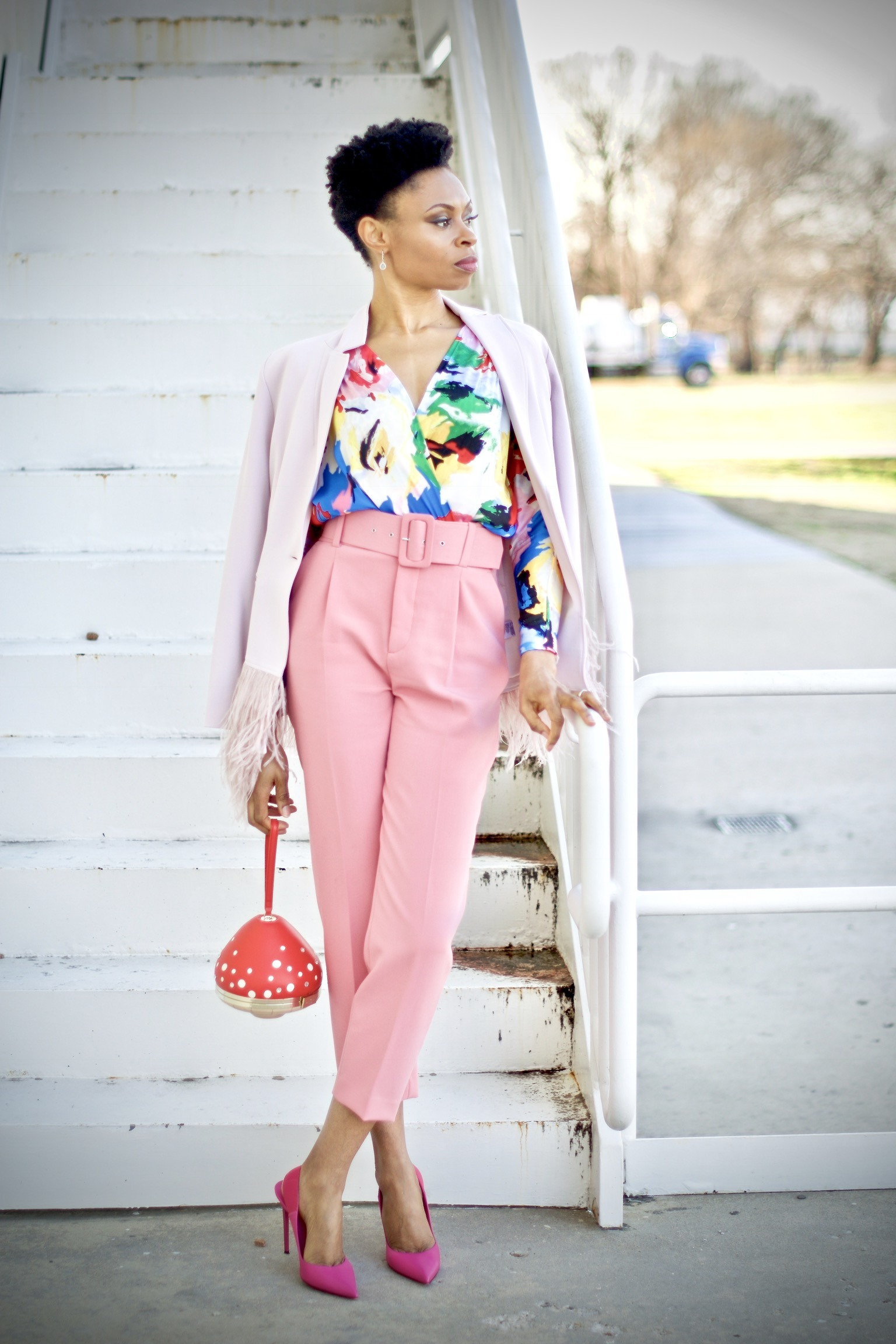 To acquire How to pastels up toughen this spring pictures trends