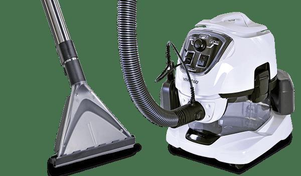 vivensocom  Spray extraction kit