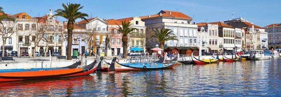 Viagens – Aveiro: a cidade em crescimento