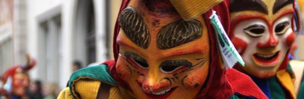 A Máscara do João