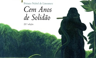 """""""Cem Anos de Solidão"""", de Gabriel García Márquez"""