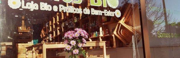 Somos Bio – Loja Bio e Práticas de Bem-Estar