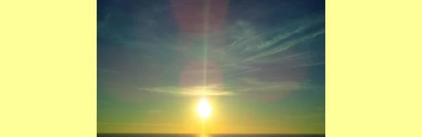 Yoga no Dia a Dia – Saudação ao Sol