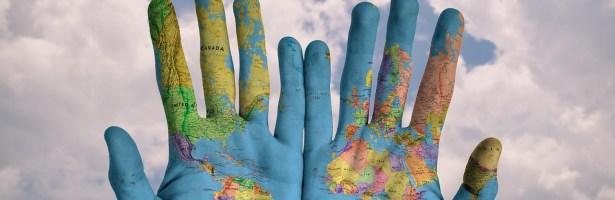 Carla Soares: Sabias que tens um mapa que te leva à felicidade?