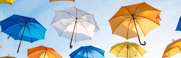 "Vera Matos: A ""Umbrella"" que Voa"