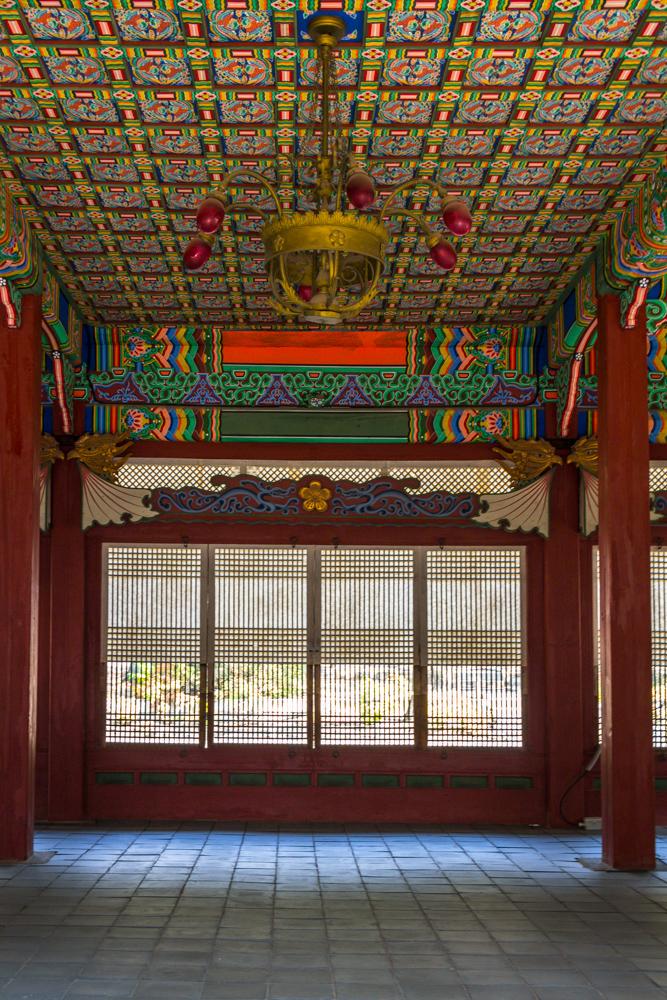 Palácio Deoksu (Deoksugung)