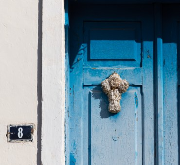 Tiradentes: a Cruz de Nossa Senhora