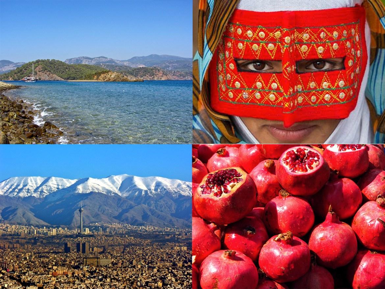 rota da seda, europa, asia central, viagem, viajar barato, Turquia, Irã