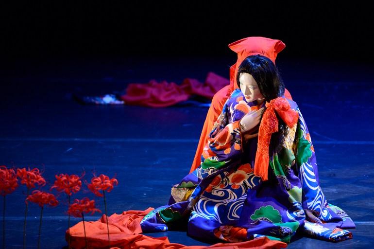 Cultura japonesa: o teatro Yumehina de bonecos
