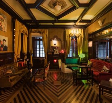 Drosophyla Bar: um tesouro no centro de São Paulo