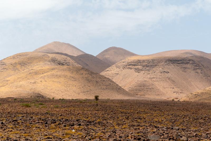 Viver a Viagem - Erg Chigaga - Marrocos - Alexandre Disaro - 11