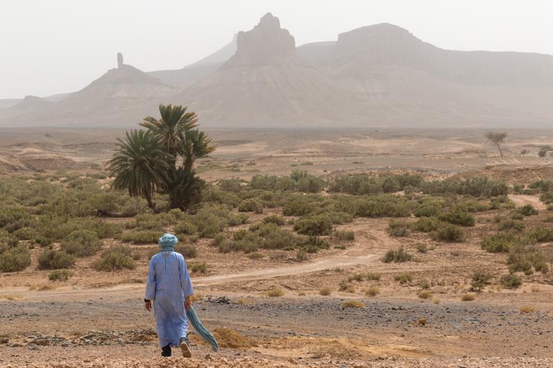 Viver a Viagem - Erg Chigaga - Marrocos - Alexandre Disaro - 17