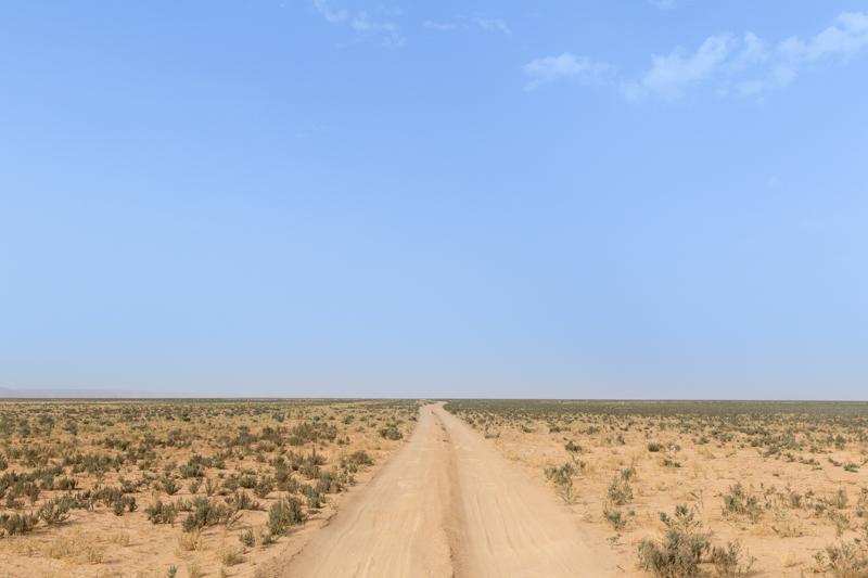 Viver a Viagem - Erg Chigaga - Marrocos - Alexandre Disaro - 28