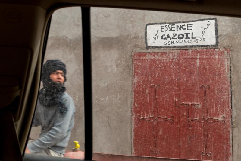 Viver a Viagem - Erg Chigaga - Marrocos - Alexandre Disaro - 110