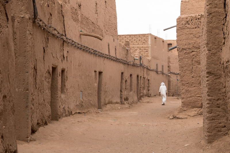 Viver a Viagem - Erg Chigaga - Marrocos - Alexandre Disaro - 119