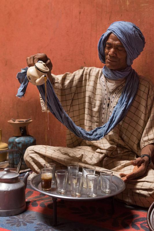 Viver a Viagem - Erg Chigaga - Marrocos - Alexandre Disaro - 127