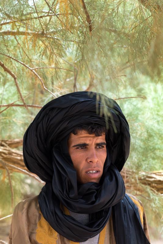 Viver a Viagem - Erg Chigaga - Marrocos - Alexandre Disaro - 78