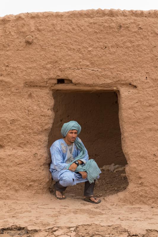 Viver a Viagem - Erg Chigaga - Marrocos - Alexandre Disaro - 88