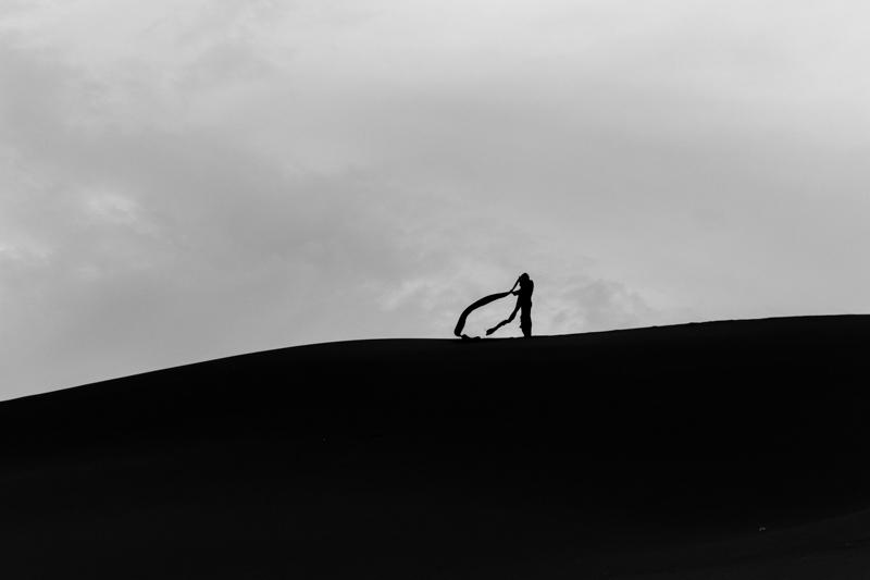 Viver a Viagem - Erg Chigaga - Marrocos - Alexandre Disaro - 97