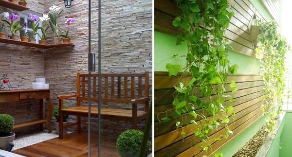 Ideias e dicas para montar um jardim de inverno para cultivar plantas maravilhosas dentro de casa Viver Bem Agora  Empreendimentos Imobilirios