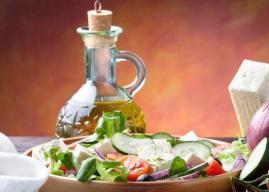 Dieta mediterranea: i benefici per la salute e menù di esempio