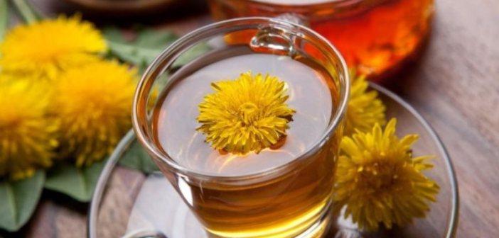 Tisane diuretiche - Scopri come preparare una buona tazza di tisana diuretica a base di tarassaco, finocchio, ortica e carciofi.
