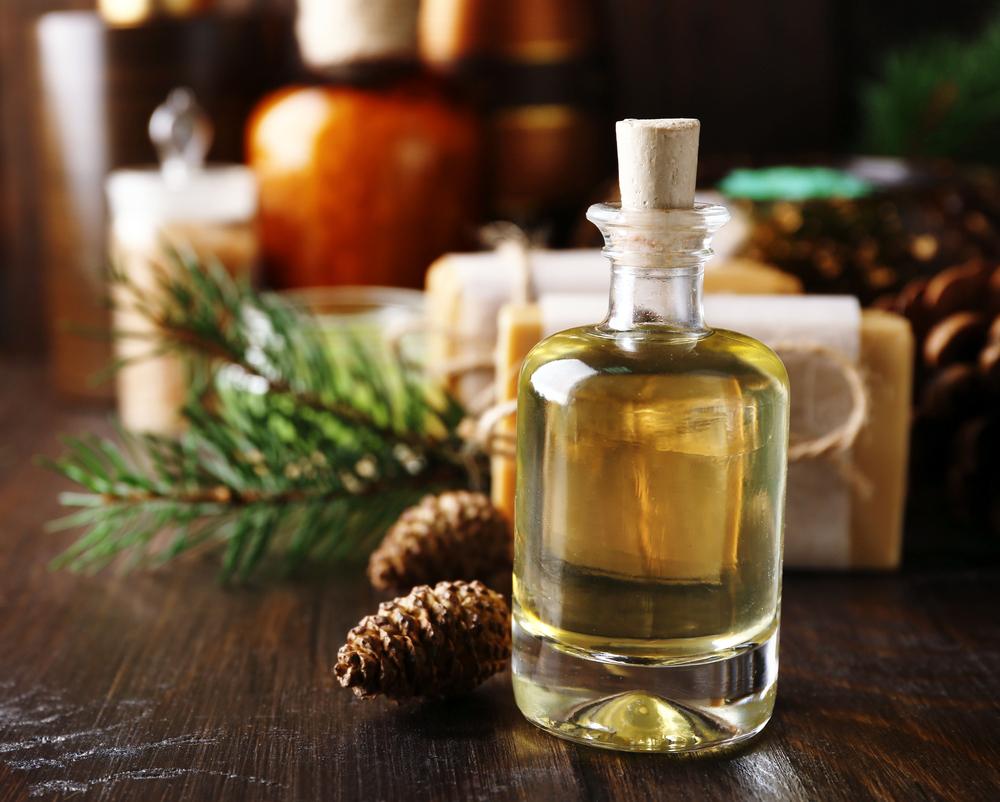 Olio Essenziale Di Pino Proprietà Benefici Usi E