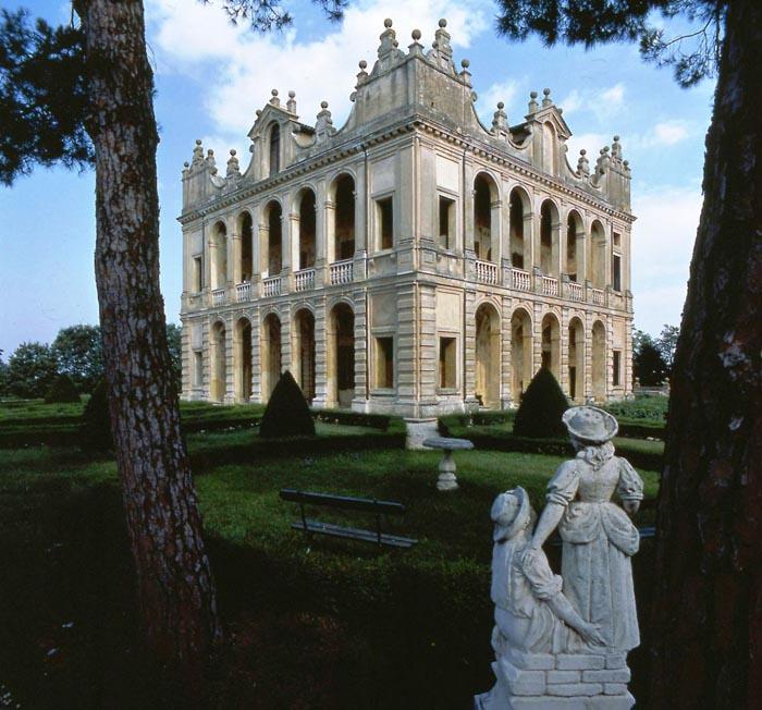 Il Veneto rilancia le sue storiche Ville  VivereinViaggio