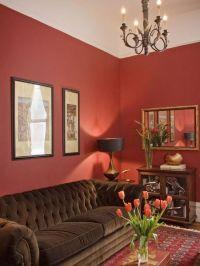 25 ideias para decorao com sof marrom ou sof bege