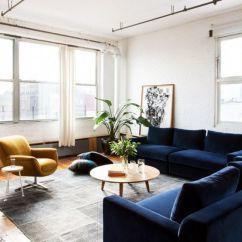 Sofas Modernos Para Sala De Tv Full Sleeper Sofa Sheets Poltronas 25 Ideias Decorar Imperdivel Fonte Mydomaine