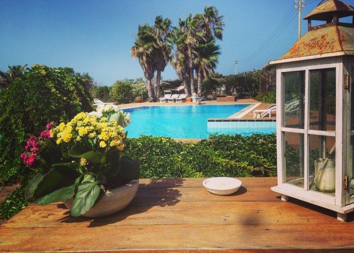 Le Lanterne Resort Vivere Pantelleria