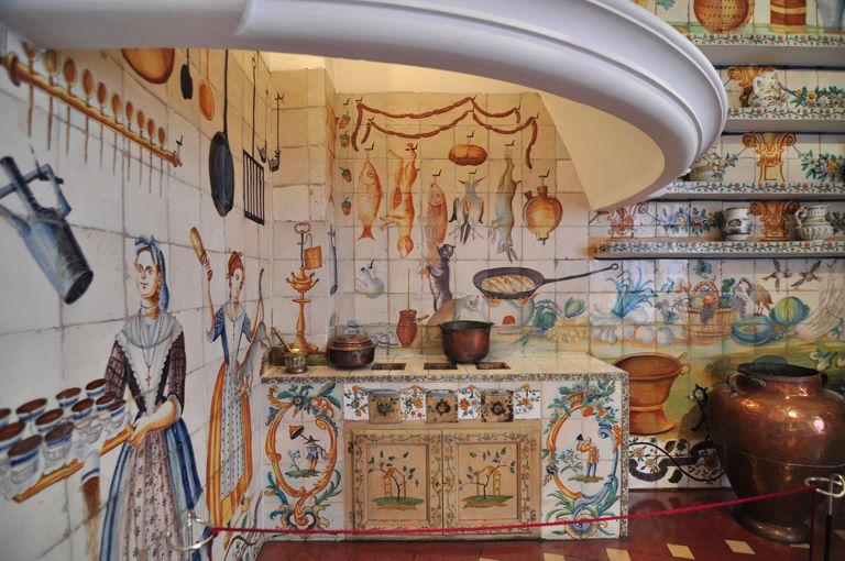 Adornos cermicos le famose ceramiche decorative di