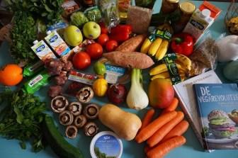 cosa mangiano i vegani