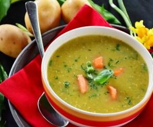 Ricetta del Minestrone con verdure