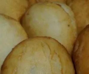 Bomboloni di patate, ricetta vegana per una Pasqua cruelty-free