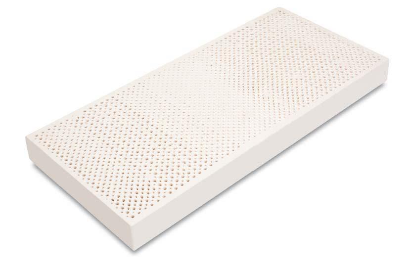 Materasso lattice singolo  Vivere Zen