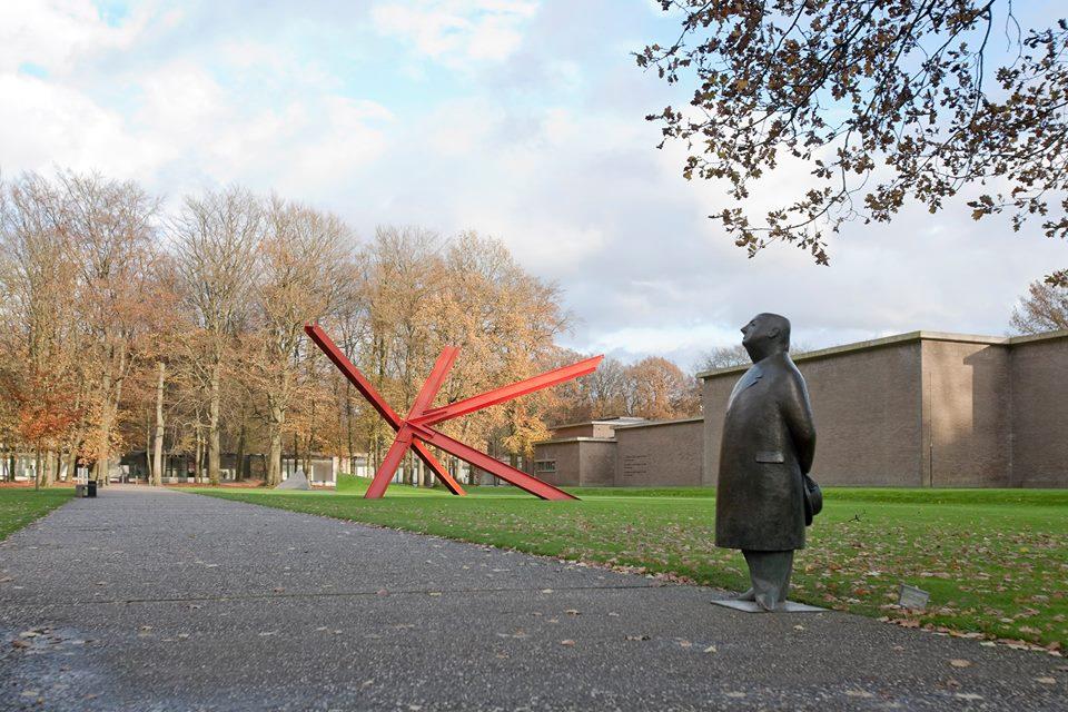 Museo KrollerMuller  Biglietti  VIVI Amsterdam
