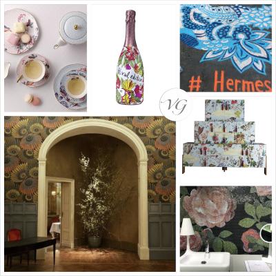 Floral Style 2018, da Cracco a Hermes il mondo è a fiori!