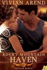Rocky Mountain Haven (Six Pack Ranch 2)