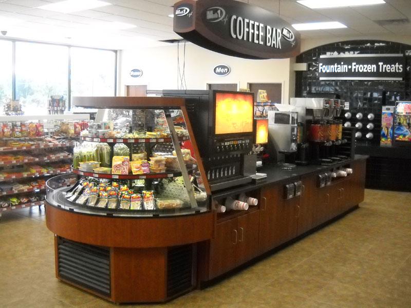 Convenience Stores Vivian Company