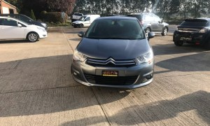 Citroen C4 Berline séduction