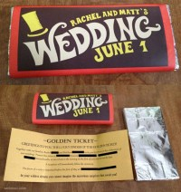 CREATIVE WEDDING INVITATIONS @ Vivian