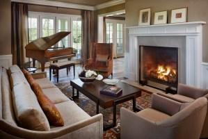 Great Room Designs Los Gatos, Bay Area   Vivian Soliemani ...