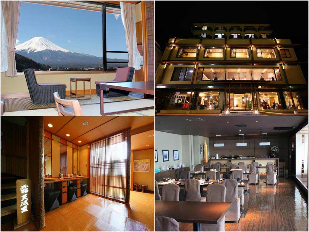 富士吟景旅館-(2) - V妞的旅行