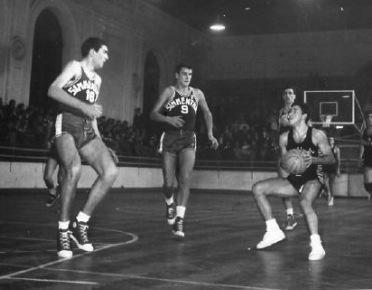 Pasqua in viaggio per VIVI BASKET ed il Consorzio Basket Napoli