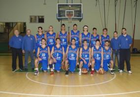 U17 Interregionale: VIVI BASKET FINRENT vince la prima con Pescara