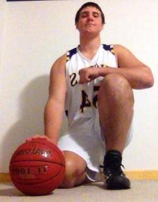 Il Diario di Fonzy: parte la stagione del basket!