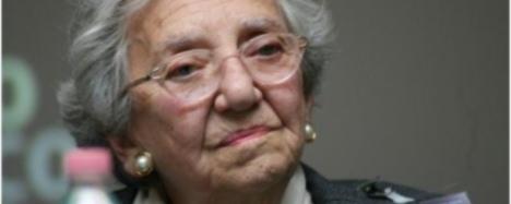 Alberta Levi Temin: la sua storia