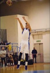 "#MandiViviBasket: ""Pistol"" Marco Melillo"